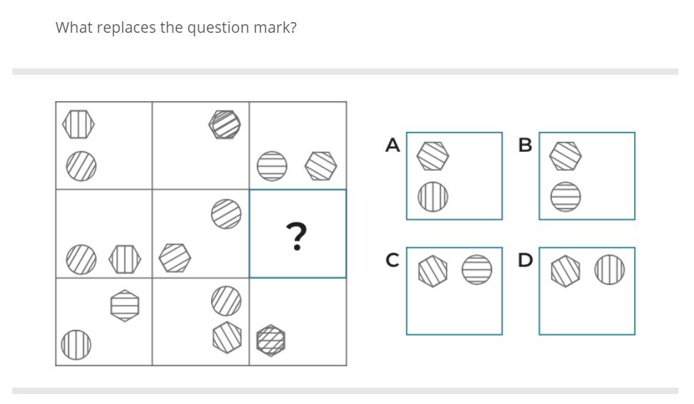 Reasoning Q2