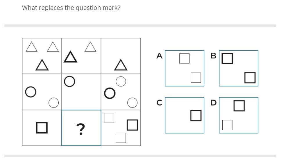 Reasoning Q3